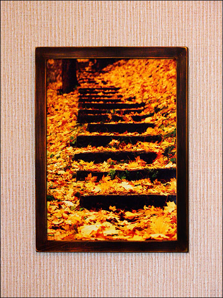 Осень в исполнении Артура нашего Дименштейна