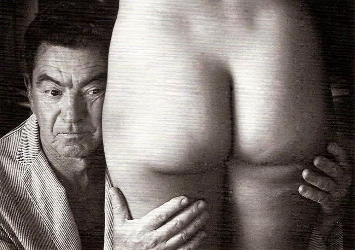 Секс фотография жопу 5 фотография