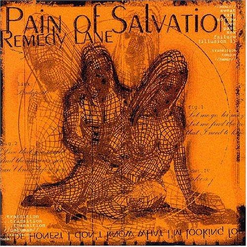 Pain Of Salvation - Remedy Lane