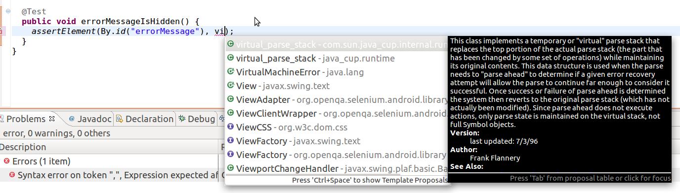 Intellij vs  Eclipse: Why IDEA is Better - DZone Java