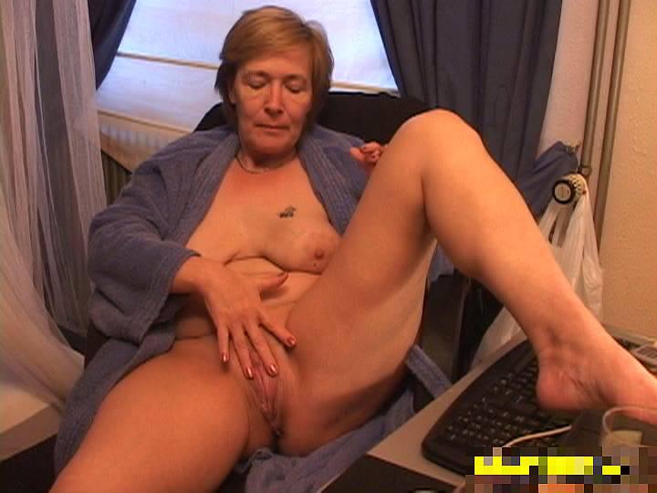секс с пожилой полной женщиной: