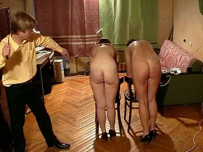 Секс видео с ремнем