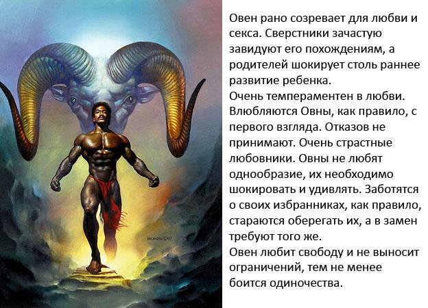 новостройки Москвы гороскоп про овна и ее любовь любом