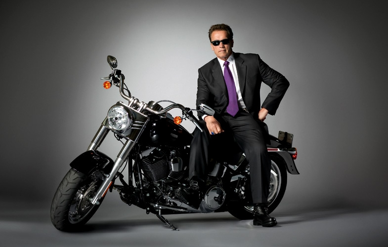 Арнольд Шварценеггер - Arnold Schwarzenegger фото 175099.