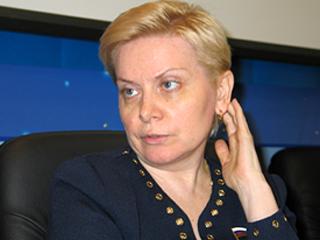 Наталья Комарова заявила, что цена жилья при реализации программ...