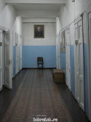 Старая музыкальная школа