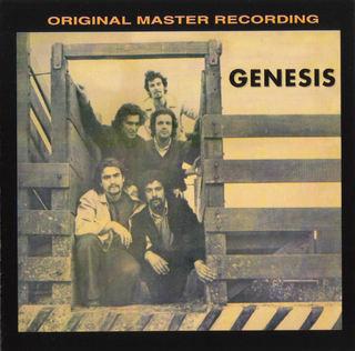 Genesis (Uruguay)