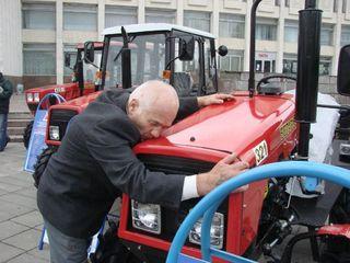 Бобруйский тракторофил