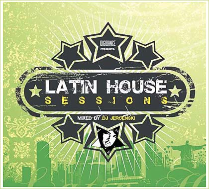 latin house manner