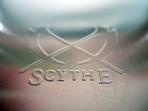 Scythe Mugen