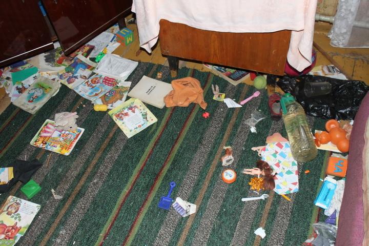 В Рубцовске проверены 26 семей, состоящих на учете в органах профилактики