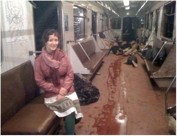 Киевское метро попало в рейтинг самых впечатляющих в Европе - Цензор.НЕТ 1124
