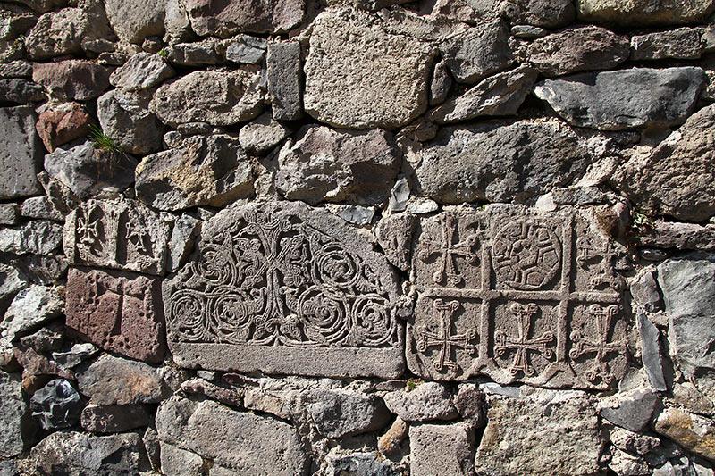 Вірменія. хачкари, Гегард