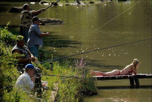где в твери лучше ловить рыбу