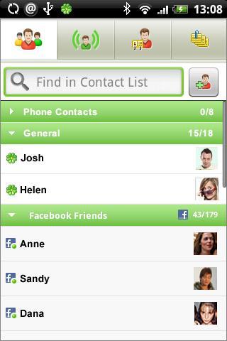 Квип для андроид скачать бесплатно