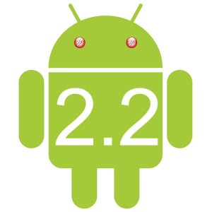 android 22 froyo launch