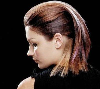 Повседневные причёски своими руками фото