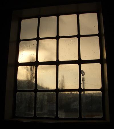 окно, автовокзал, новороссийск