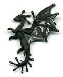 дракончик из бисера - БИСЕР.дракончик из бисера схема - БИСЕРОПЛЕТЕНИЕ.