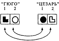 Отношение к сексу в третьей гамма квадры