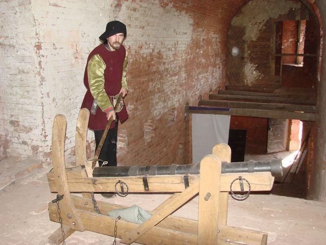 Рыцари Бобруйской крепости