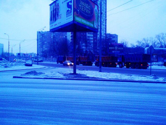 Москва, Свиблово, 100.14 КБ