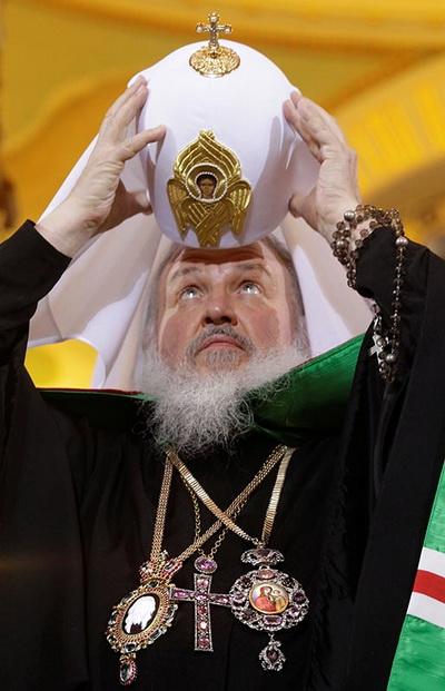 Патриарх №2