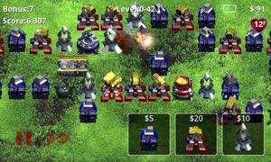 Robo Defense HD