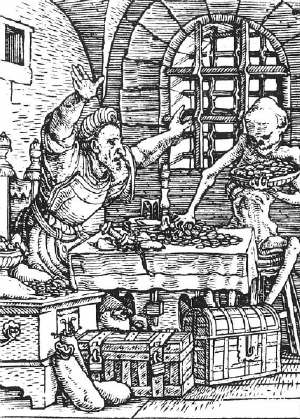 Средние века в европе