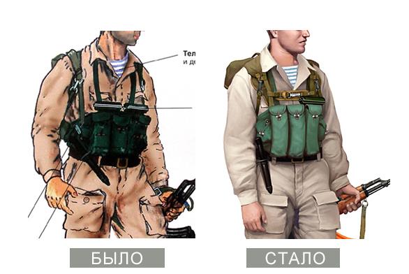 Военный россии рисунок