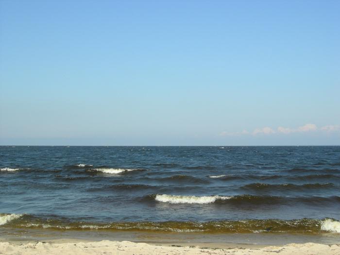 Київське море