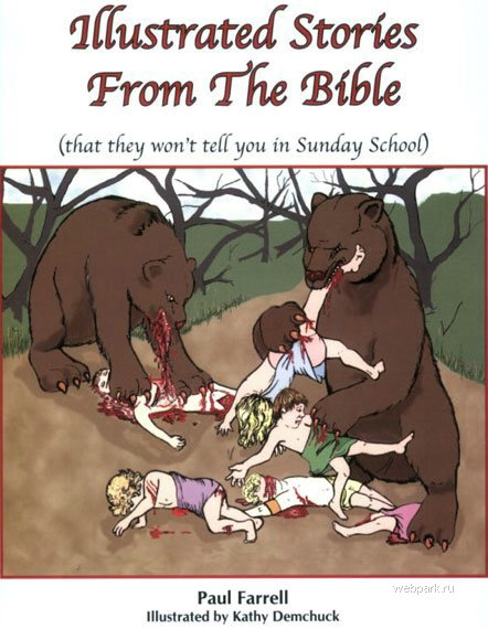 Bible stories for adults pdf