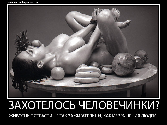 Постоянная ссылка на Сексуальные позы и кулинария, часть первая.