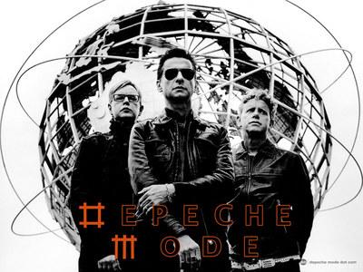 Depeche Mode - 14 клипов