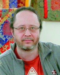 Игорь Берхин