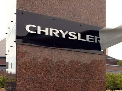 Chrysler Group продал в России 5 636 автомобилей