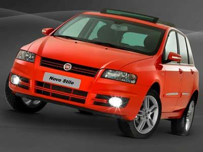 FIAT представил «новый» Stilo