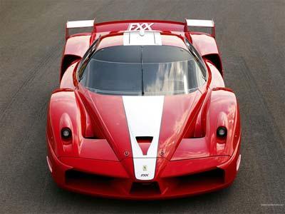 Редчайший Ferrari FXX продан за 2,6 млн. евро