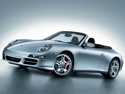 Porsche 911 Carrera – лучший автомобиль в мире