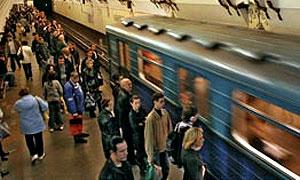 Автомобилистов заманят в метро скидками на билеты