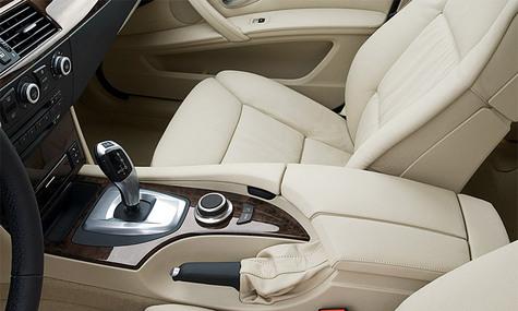 Правильный привод BMW 530 Xi
