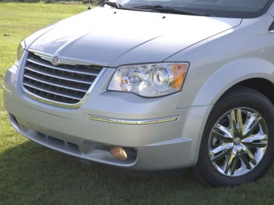Chrysler Town & Country Dodge Caravan