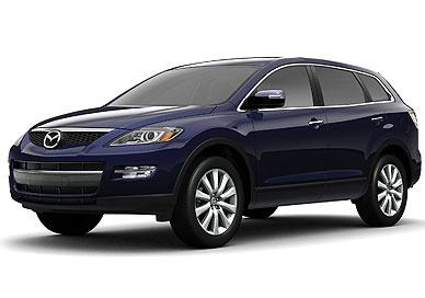 Mazda впервые завоевывает престижную награду