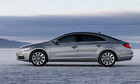 Volkswagen решил преобразить Passat