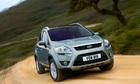 Ford Kuga – подробности, цены и конкуренты