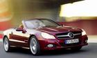 Ревизия легенды Mercedes-Benz SL