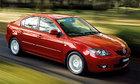 Немецкий рейтинг надежности – впереди Mazda