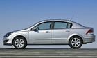 Тест Opel Astra c польским багажником