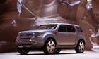Ford Explorer America нарушает законы автостроения