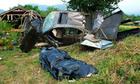Самые громкие аварии прошедшего года